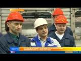 Тверской завод, спасенный Путиным в 2009, в настоящее время получает рекордную прибыль