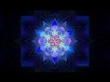 Переход из медитации в сон,альфа и дельта волны ,программа укрепления иммунитета и восстановлени... (HD)