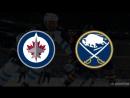 Winnipeg Jets – Buffalo Sabres, 10.01.2018