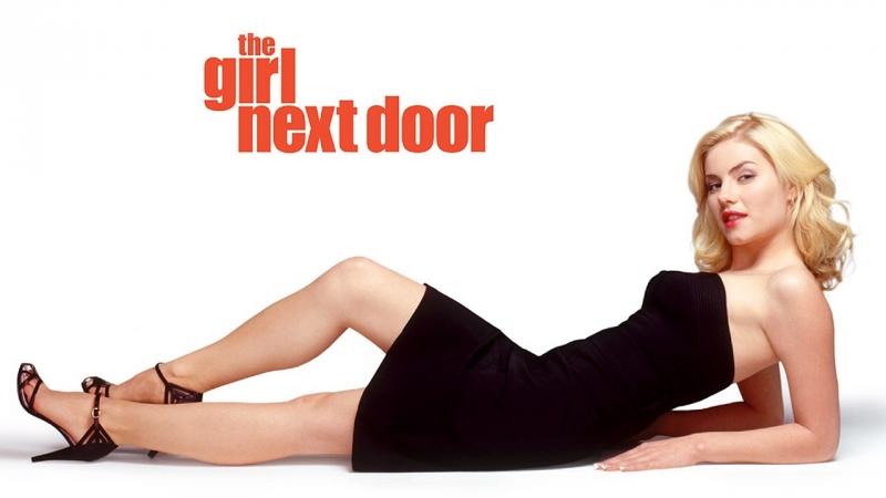 Тhе Girl Nехt Dооr, 2004 (