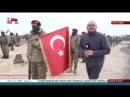 Новая группа Сирийских бойцов бригады Абу Хамза из СНА прошли подготовку в Турции и отправились в Африн