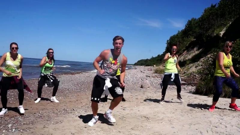 Zumba Fitness - LUMBRA - Shaggy ft. Cali Y El Dandee NEW!!