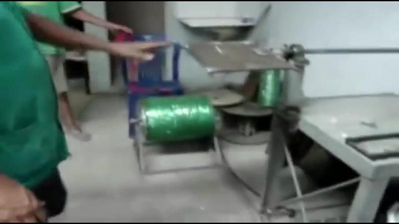 Бизнес идея в гараже. Изготовление метел из пластиковых бутылок