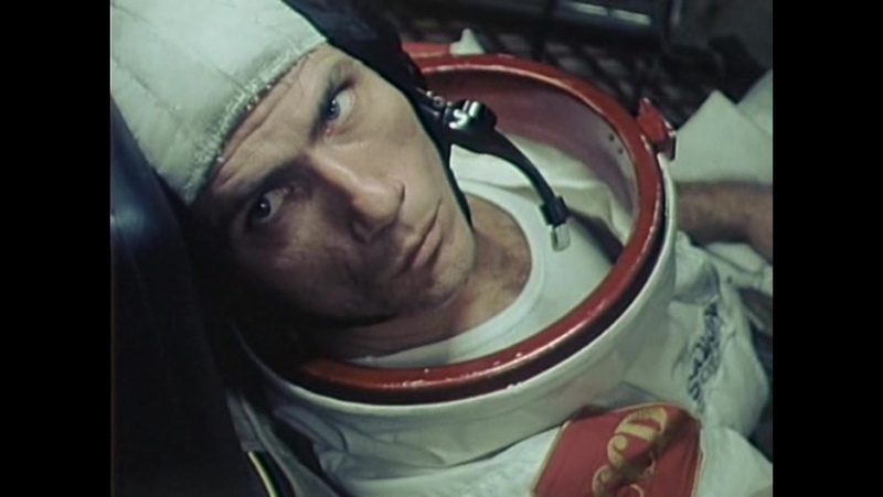 1977 - Операция Ганимед / Operation Ganymed