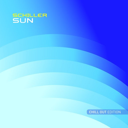 Schiller альбом Sun (Chill Out Edition)