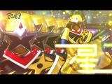 Shuriken Sentai Ninninger Shinobi 14