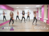 Girlicious – Stupid Shit dance choreography by Stas Cranberry
