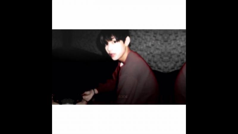 Heartbeat taehyung k pop vine