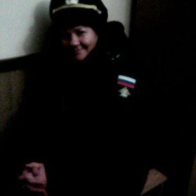 Анна Медведева