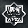 WORLD FIGHTING CHAMPIONSHIP AKHMAT