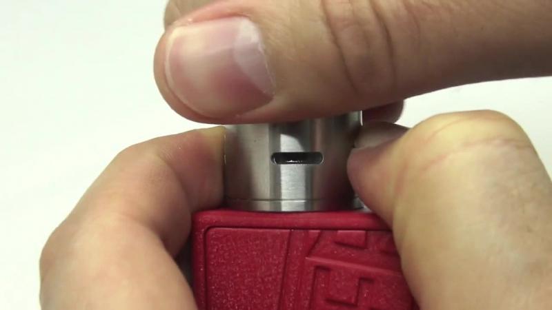 Сквонк мехмод HUGO VAPOR Squeezer BF 20700