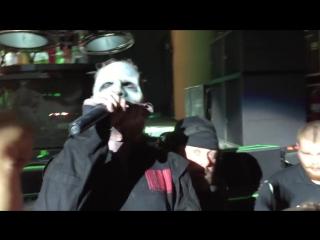 Slipknot: Corey Taylor – Duality [2015, Live]