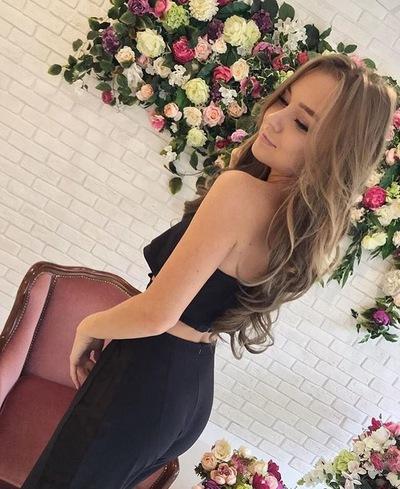 Алина Фролова