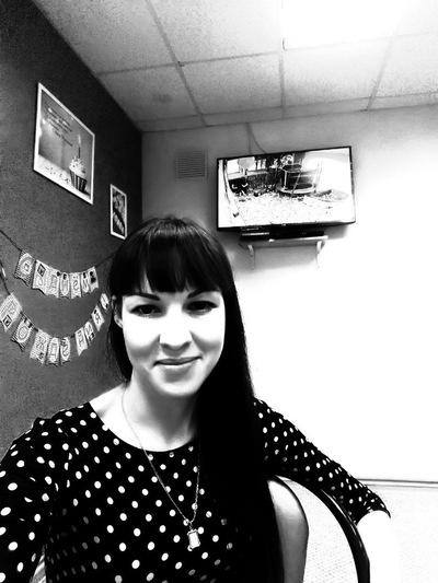 Екатерина Андрианова
