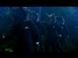The Mighty Boosh - Волки-модники