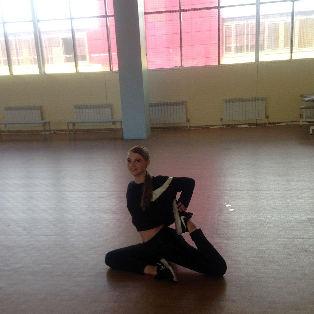 Анастасия Скопцова-Кирилл Алешин/танцы на льду - Страница 6 KasNBrLoHqk
