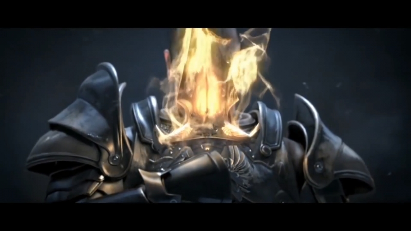 Dragon Age: Origins Trailer (30 Seconds To Mars - This Is War)