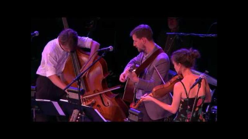 Fiddle Medley - 12/3/2016