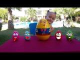 Мелисса открывает Много Сюрпризов L.O.L Surprise и другие игрушки Video for children Melissa Tv