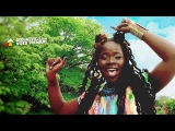 Vanessa Bongo &amp Notis -  Sensimillia State of Mind  Official Video 2016
