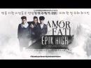 [BBVN YGFL][Lyrics Vietsub] Amor Fati - EpikHigh Jong Wan (Nell)