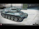 5,5к дамага на AMX M4 49 от KOMA_60RUS MA_D