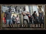 Cahiips feat. Siboy &amp Nyda - Maudit ou Be