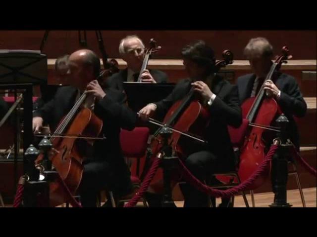 Sibelius Karelia suite Op 11 Radio Kamer Filharmonie Michael Schønwandt