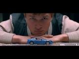 Малыш на драйве (Baby Driver, трейлер, дублированный, русский) 2017