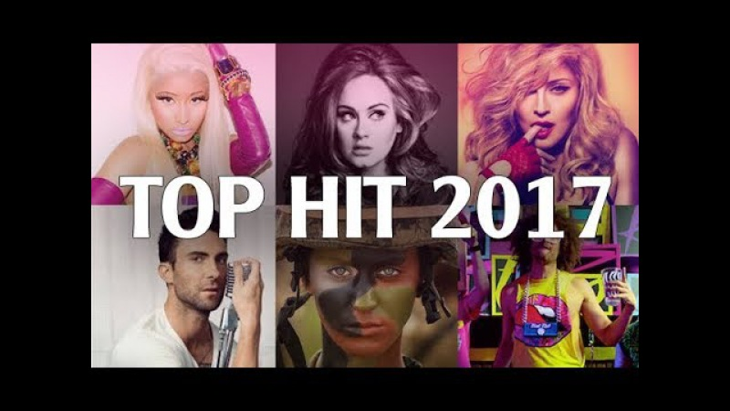 New Mashup of Popular Songs 2017 5 ✔ Best Popular Songs Remix 2017 ✔ Top 100 HIT Songs Megamix 2017