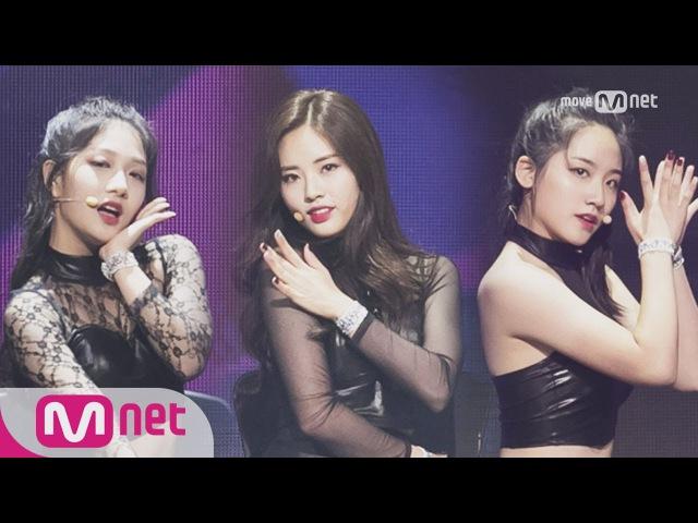 Idol School [5회]3대기획사 출신 클래스~ '아드레날린'이서연, 박지원, 서헤린 @학업성5