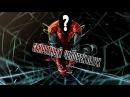 Секретная игра про Человека паука