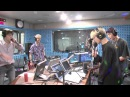 B.I, Bobby, Junhoe, Yunhyeong - 'Phone Number' (Jinusean) @ SBS Power FM Youngstreet 170622