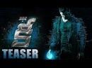KEY Telugu Movie Teaser - Jiiva, Nikki Galrani, Anaika Soti | Kalees | Vishal Chandrashekar