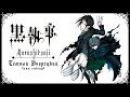 [Торгиль] Kuroshitsuji / Becca - I'm Alive RUS ending [Студийная Банда]