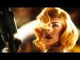 Lady Gaga in machete Kills