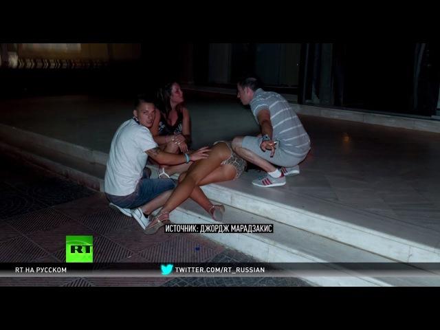 Облико морале: греческий курорт отказал британцам в бронировании номеров