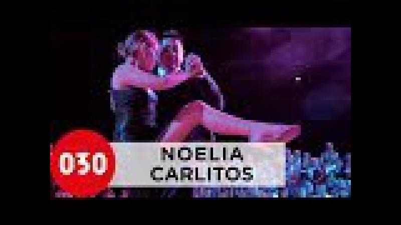 Noelia Hurtado and Carlitos Espinoza – Yo te bendigo