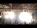 Adept - Black Veins (live @ Essigfabrik, Cologne, 11-11-17)