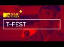 MTV SOUNDCHECK T Fest