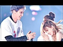 170708 Wendy (웬디) Red Velvet & Chanyeol (찬열) EXO Moment 2 SMTOWN Live Tour In Seoul