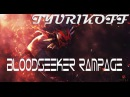 DOTA 2 BLOODSEEKER RAMPAGE