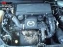 Двигатель Мазда Mazda 2 4 вр 1 4 TDCi F6JA1