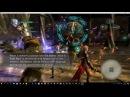RPCS3 v0.0.3 6806 Trinity: Souls of Zill O'll