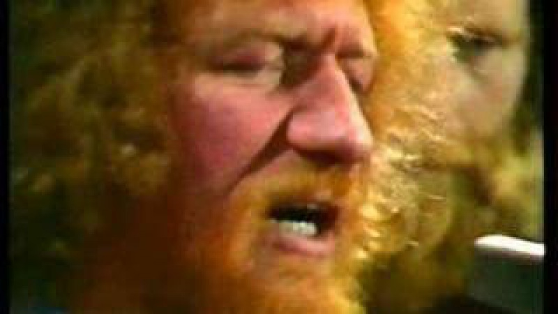Luke Kelly Whiskey In The Jar (both Verses )