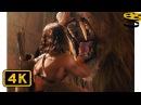 Геракл против Немейского Льва Лернейской Гидры Эриманфского Вепря Геракл 2014 HD