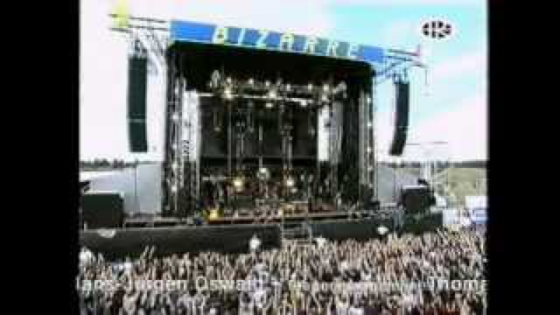 Fear Factory - Live In Germany (2001)