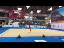 Vlada Nikolchenko Clubs International Tournament Eilat 2017