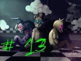 Five Nights at Freddy's 3 Теории  Истории  Факты  Сюжет  #13