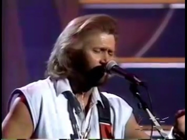 Bee Gees - Paying The Price Of Love (Live In Orlando At VH1 Center Stage 1993) (VIDEO)